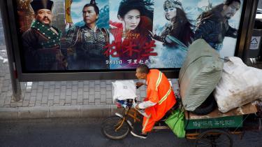 Disney kan umuligt have været uvidende om menneskerettighedssituationen i Xinjiang.