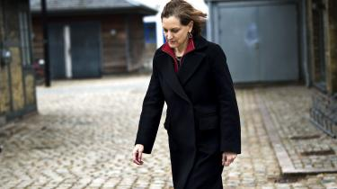 I Anne Applebaums nye bog 'Twilight of Democracy. The Failure of Politics and the Parting of Friends' fortæller hun om at se bitterhed og magtsyge gøre bekendte til villige redskaber for misinformation og antidemokrati.