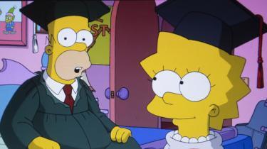 Ligesom Homer Simpson har de arrige mænd lært at tøjle deres vrede. Den udtrykker sig kun som indeklemte knolde og udposninger i nakken, men tag ikke fejl: Den er der.