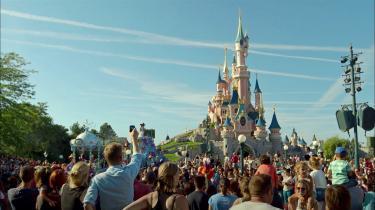 Disney+ blev tilgængelig 15. september i Danmark. Blandt andet kan man se 'The Imageneering Story' om Walt Disneys idé om Disneyland og opbygningen af den. Den kan Christian Monggaard godt lide.