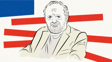 For at forstå de lange linjer og de voldsomme opbrud i USA og for at få indblik i kampen om demokratiet, kapitalismen og klimaet stiller Information i en ny serie de store spørgsmål til fem amerikanske intellektuelle. Den første er stjerneforfatteren, den anerkendte forsker og forhenværende minister under Bill Clinton: Robert Reich