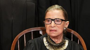 I en udtalelse til et barnebarn nogle få dage før sin død opfordrede Ruth Bader Ginsburg DonaldTrump og Senatet til at vente med at indsætte en efterfølger indtil efter dette års præsidentvalg. Men hendes ønske vil ikke blive opfyldt.