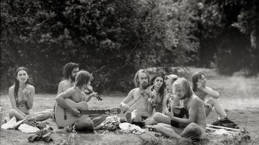Frigjortheden og den afslappede tilgang til livet og kroppen, som ungdomsoprøret i 1968 førte med sig, synes at være forsvundet, mener kronikøren.