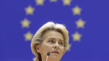 Onsdag kommer EU-Kommissionen med sit udspil til en omfattende reform af det europæiske asylsystem. En af de største udfordringer er at sikre, at afviste asylansøgere atter forlader EU
