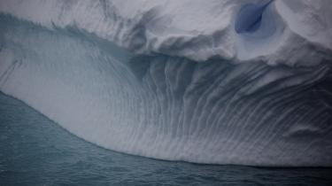 I The Guardian kunne man i denne uge læse om et nyt studie, der viser, at isen på Antarktis vil smelte ustyrlig meget mere, end man ellers gik og troede.