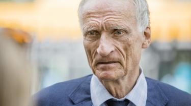 De mange og barske vidnesbyrd om sexisme og det, der er værre på Christiansborg har blandt andet overrasket Bertel Haarder (V), der tidligere har været skeptisk over for omfanget af #MeToo.