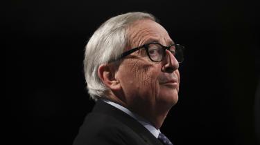 Jean-Claude Juncker fik i sin tid som EU-kommissionsformand sagt et par sandheder om Europas mangel på 'Weltpolitikfähigkeit' – altså EU's manglende evne til at præge global politik som suveræn aktør – og de er stadig sande i dag.