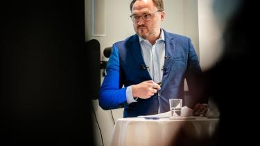 Tirsdag vil klimaminister Dan Jørgensen få overrakt appellen fra de 139 underskrivere.