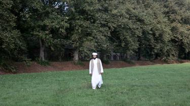 »Barmhjertighed er det enkle svar på meningen med livet i Islam,« skriver Imran bin Munir Husayn.