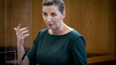 Statsminister Mette Frederiksen (S) taler om, at hun vil beskytte vores frihed. Men i virkeligheden risikerer hun at gøre det modsatte.