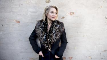Skuespiller Trine Dyrholm har sammen med 663 andre danske filmfolk skrevet under på en erklæring, der kræver et opgør med sexisme og krænkelser i branchen.