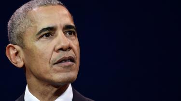 Som præsident valgte Obama at satse på at få sin sundhedsreform igennem som det første – og så måtte andre reformer vente. 'Den prioritering er måske ikke smart,' skriver David Rehling.