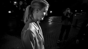 Partileder Sofie Carsten Nielsen erkender, at folketingsgruppen hverken er blevet enig om de udestående uenigheder, der længe har ulmet i partiet – også lang tid før sexismedramaet antændte gløderne – eller har formået at klinke de personlige skår, som de følelsesladede beskyldninger har efterladt. De er snarere blevet enige om at være uenige.