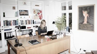 DF's selvafviklende Marie Krarup foreslog for nylig, at folk af anden etnisk baggrund bør gå til julefrokost og lære sig de danske værdier. En himmerigsmundfuld af visdom.