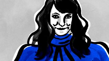 Susanne Bier, der er vokset op i en familie med advokater og altid har elsket retsdramaserier, har med den længe ventede HBO-thrillerminiserie 'The Undoing' endelig fået muligheden for selv at lave en. Stjerneinstruktøren kan bedre lide genre- end dramaproduktioner og »nyder ikke langsomme, underfortalte fortællinger«, siger hun