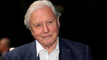 David Attenborough beskriver i bogen hverdagen i den verden, der ville blive resultatet af »en revolution inden for bæredygtighed«.