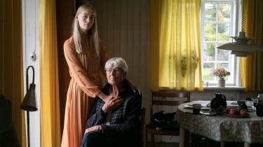 Signe Kaulberg og hendes mormor, Inge Kaulberg, er ikke uenige om sexisme og overgreb, men om den håndtering af problemet, som foregår lige nu.
