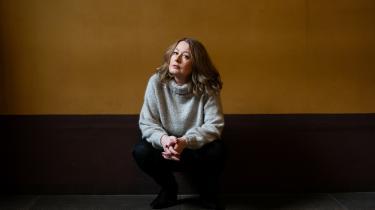 'De ting, der er kommet frem i Danmark, er grovere end nogen af de ting, vi havde i Sverige,' fortæller Åsa Linderborg.