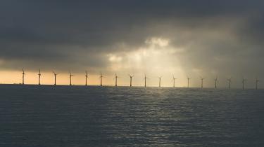 »Jeg har meget vanskeligt ved at forstå, hvordan et kystnært projekt på blot 100 megawatt skal kunne true økonomien i det meget større energiø-projekt,« siger Helle Munk Ravnborg, forperson for Bornholms Havvind.