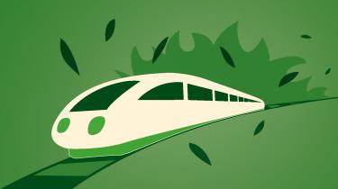 Tog spiller en vigtig rolle for at gøre vores transportvaner mere grønne, men der er brug for hurtigere ruter og billigere priser, hvis flere skal vælge toget. Det fortæller professor Malene Freudendal-Pedersen fra Aalborg Universitet om i denne uges afsnit af Informations klimapodcast 'Den Grønne Løsning'