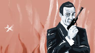 Sean Connery er død, 90 år gammel, og med hans død sørges der over urinkarnationen af maskulinitetsikonet James Bond. Vi har genset de første fire 007-film, der skabte og udødeliggjorde en populærkulturel mandetype hævet over flirtens og grænseoverskridelsernes love