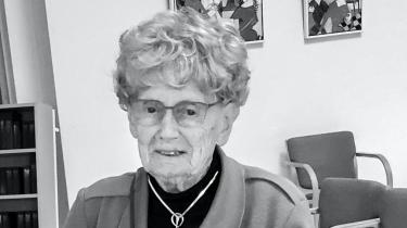 Som 17-årig blev Ellen Oppenhejm sammen med sin familie deporteret til den tyske kz-lejr Theresienstadt. Her nåede de at være i 548 dage. En periode, der blev afgørende for resten af hendes liv, men som hun først sent indviede andre i