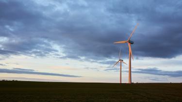 Klimaministeren ønsker ikke at give tilladelse til, at bornholmerne vil eje deres egen energiforsyning.