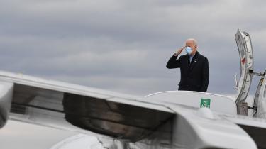 USA's næste præsident har lovet at sætte ind mod pandemien, recessionen og klimaforandringerne og at indsnævre kløften mellem velhavere og middelklasse. Det giver ham en chance for at skabe vedvarende forandringer af det amerikanske samfund – men der er ingen garanti for succes