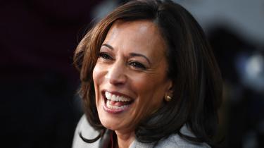 Der er god grund til at antage, at Kamala Harris som den første kvindelige og sorte vicepræsident vil få en ekstraordinær indflydelse på Biden-regeringens håndtering af USA's raceproblemer.