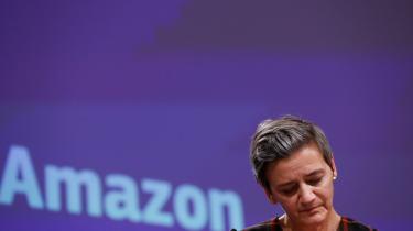 Ligesom Facebook kan styre vores opmærksomhed, kan Amazon påvirke, hvad vi læser, køber og ønsker os og potentielt udkonkurrere mindre spillere. Det skal EU regulere, skriver Christian Bennike på lederplads.
