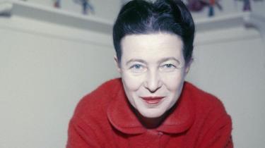 'De uadskillelige' fra 1954 om kærligheden til en død veninde er fremstår indlevet og sorgfuld; det er en tragisk 'coming of age'-bog med et stærk feministisk islæt. Nu på dansk
