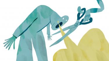 Borgerlighed handler ikke om at varetage overklassens interesser, men om at alle borgere har pligt til at begrænse sig selv, for at andre kan få plads. Derfor er det borgerligt at være feminist, klimaaktivist og antiracist, skriver forfatter og klimaaktivist Esther Michelsen Kjeldahl i kronikserien 'Liberalismen, vi elsker'.