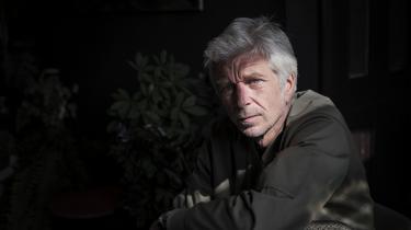 Karl Ove Knausgard er netop udkommet med sin nye bog i den fantastiske genre 'Morgenstjernen'.