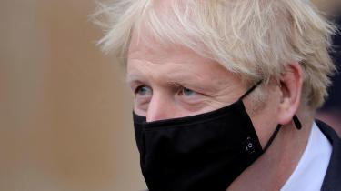 Boris Johnsons regering vil udnytte en no deal eller en tynd aftale til at gøre det af med i al fald nogle af de begrænsninger, der står i vejen for den mest brutale kapitalisme, skriver George Monbiot.