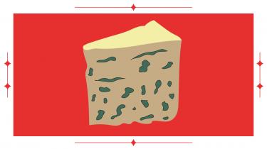 Ligesom roquefort sætter punktum på ostebordet, afslutter vi vores serie om franske osteklassikere med blåskimmelosten over dem alle: roquefort – osten, der er intet mindre end et mirakel