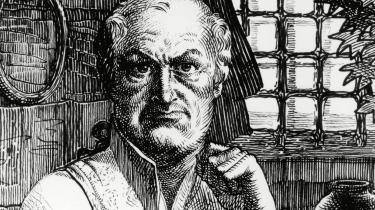 En af litteraturens mest omstridte figurer, Marquis de Sade, der lagde navn til sadismen, rejste i 1775 rundt i Italien. Nu er hans optegnelser kommet på engelsk, og de tegner et billede af en følsom kunstelsker