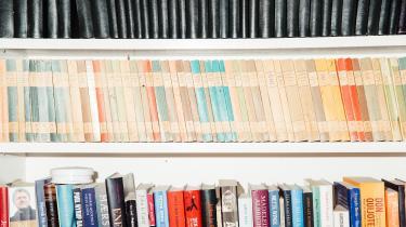 Flere og flere går i læseklub. Det vidner blandt andet det stigende antal af læseklubber på landets biblioteker om. I 2018 havde folkebibliotekerne ifølge 'Biblioteksbarometret' godt 900 læseklubber igangsat af bibliotekerne og lige så mange af brugerne selv. I en ny rapport, Folkebiblioteker i tal 2019 lagde bibliotekerne hus til 3.087 læseklubber i 2019, hvoraf lidt over halvdelen, 1.660, var drevet af brugerne.