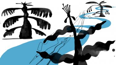Trangen til det gode, lyse, rigtige liv fik solidt katastrofisk mørkemodspil i årets danske skønlitterære prosa. Vi ser tilbage på et bogår præget af kraftige affekter som vrede, fryd og familieskam