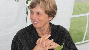 Når Jonna Munk ikke brugte sin tid i naturen, elskede hun at være omgivet af mennesker. Det meste af sit arbejdsliv boede hun i Tulstrup ved Hillerød med sin daværende mand og deres tre børn.