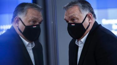 Ungarns premierminister, Viktor Orbán, kaldte torsdagens aftale for »en sejr for den sunde fornuft«.