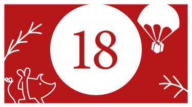 I sin kamp mod lockdownblues og coronaklamt vintermørke er tysklandskorrespondent Mathias Sonne begyndt at hoppe på trampolin og genlæse Camus – en perfekt cocktail af insisterende fjol og prætentiøs heroisme, der peger mod lysere tider. Dette er låge nummer 19 i årets julekalender, Informations selvhjælpspakke