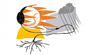 Sundhedsstyrelsen, din chef og din træner anbefaler det i coronanedlukningen: gåture. Men gråvejret er ikke ligefrem motiverende. Vi har derfor fundet musik, historier, podcasts og andre gode ting at putte i ørerne, så du faktisk får lyst til at gå ud og fordybe dig i det tunge skydække
