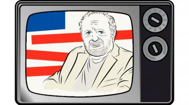 For at forstå de lange linjer og de voldsomme opbrud i USA og for at få indblik i kampen om demokratiet, kapitalismen og klimaet stiller Information i en ny serie af videosamtaler de store spørgsmål til fem amerikanske intellektuelle. Den første er stjerneforfatteren, den anerkendte forsker og forhenværende minister under Bill Clinton: Robert Reich