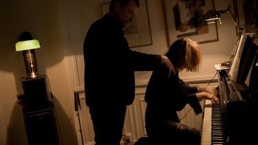 Komponist Bent Sørensen, der danner par med pianist Katrine Gislinge,excellerer i at komponere til netop den personlighed, kompetence og indføling, som den musiker, der skal fremføre musikken, har, skriver Valdemar Lønsted.
