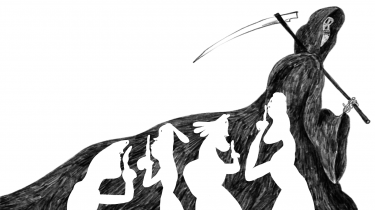 Coronakrisen har i sjælden grad sat døden på den offentlige dagsorden i vestlige samfund, som har prøvet at udgrænse den. Det giver os mulighed for at få et sundere forhold til livets endeligt, mener den såkaldte Death Positive Movement. Vi har talt med en amerikansk dødsdoula, arrangøren af en dødscafé og en filosof fra 'pestens by' for at forstå fænomenet