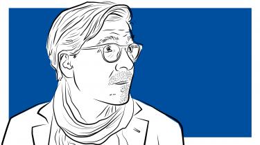 Vi har talt med den tyske politiske filosof Jan-Werner Müller for at gøre status på fire vanvittige år med Donald Trump i USA, et ekstremt år i europæisk politik og en epoke med radikalt politisk opbrud