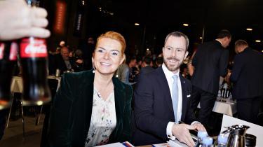Måske tænkte de i Venstre, at de havde samlet partiets modsætninger i en stærk ledelse, da de i 2019 valgte Inger Støjberg som næstformand og Jakob Ellemann-Jensen som formand. I dag ligner det historien om et forudsigeligt sammenbrud og kulminationen på et langt opgør om udlændinge i Venstre.