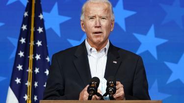 Hvad der venter Mellemøsten, er der ingen, der ved, men lige nu afhænger meget af den nye amerikanske præsident Joe Biden, og det helt afgørende og måske paradoksale spørgsmål bliver, hvordan Biden i praksis håndterer Mellemøstlige ledere, mens USA langsomt trækker sig ud af regionen.
