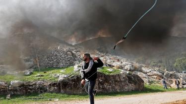 Efter fire års katastrofekurs med Donald Trump er der brug for at få rettet op på fredsprocessen mellem Israel og palæstineserne, ellers kan det igen ende helt galt. Derfor er der brug for, at både Joe Biden, EU og Danmark kommer på banen.