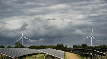 Europa forbruger mere og bidrager mere til ødelæggelse af miljøet end andre regioner, og udsigten til at Europa kan nå sine miljømæssige mål for 2020, 2030 og 2050 er ringe, viser en netop offentliggjort analyse fra Det Europæiske Miljøagentur, EEA.